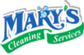 Mary's Cleaning Services Logo