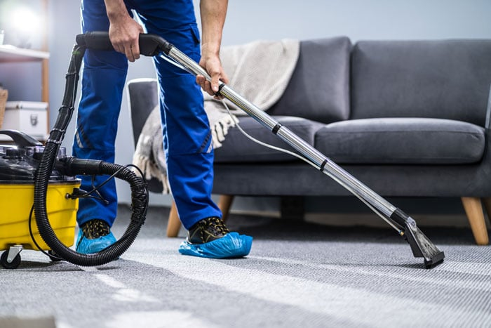 Carpet Cleaning in Kingston Upon Thames, London - Mary's Cleaning Services
