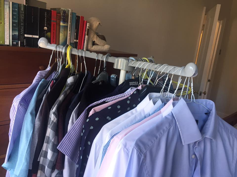 Ironing Services in London – Mary's Cleaning Services