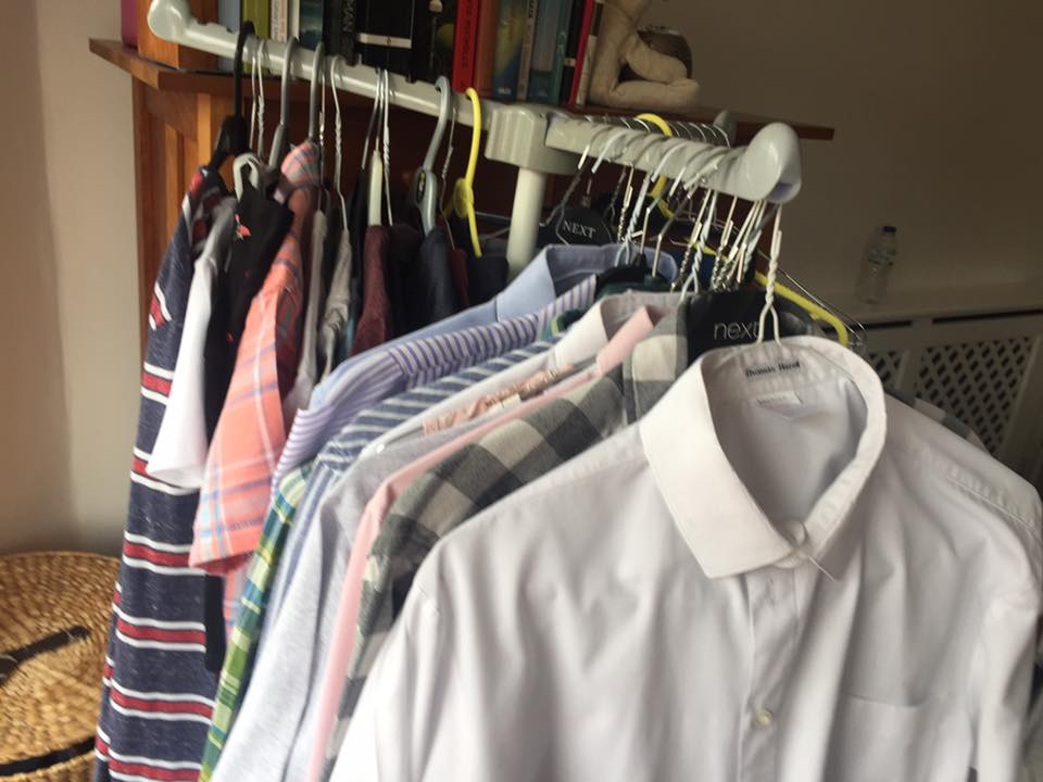 Ironing Service in Kingston upon Thames