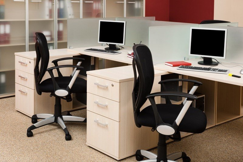 professional office cleaning services in London